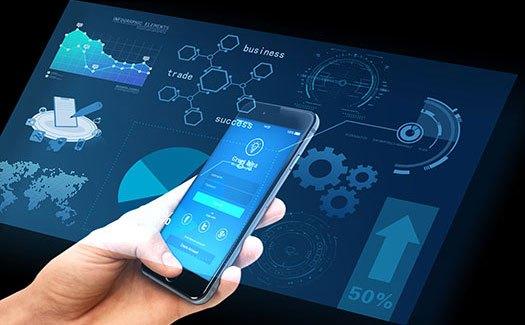 威海电商未来:电商的三大趋势!